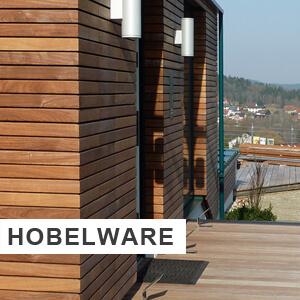Hobelware